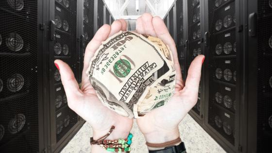 Marathon usará los dólares de la Reserva Federal para minar más bitcoins