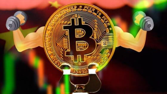 Mercados al día: bitcoin es más fuerte que las prohibiciones de China