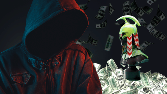 Falso artista de NFT robó USD 140.000 con proyecto en Solana