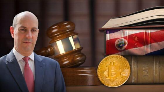 Hay que regular bitcoin «en la medida que sea necesario»: Banco Central de Costa Rica