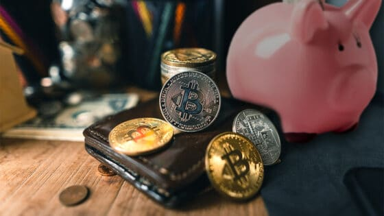 Un préstamo en dólares para holdear bitcoin es la estrategia de 9 empresas mineras