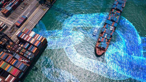 Una blockchain «llega a buen puerto» en México para mejorar el transporte de cargas